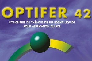 Optifer 42 - Viticulture