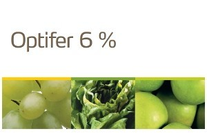 Optifer 6% - Viticulture